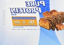 Pure Protein Bar, 6 pk, Salted Caramel, 1.76 oz