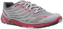 Merrell Women's Bare Access Arc 4 Trail Running Shoe,Grey/