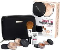 bareMinerals Get Started Complexion Kit , Medium, 1 ea
