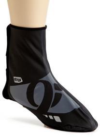 Pearl Izumi Pro Barrier WxB Shoe Cover,Black,Large