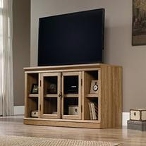 Sauder Barrister Lane 56.8 in. Entertainment Credenza -
