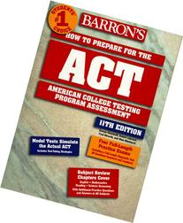 How to prepare for the ACT?