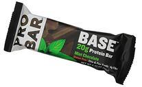 Probar Base Protein Bar - MINT CHOCOLATE - 12/2.46oz  per