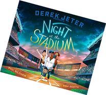 Derek Jeter Presents Night at the Stadium