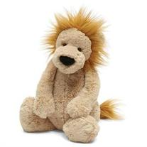 Bashful Lion Medium 12 by Jellycat