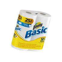 Basic Paper Towels 2 Select A Size Large Rolls
