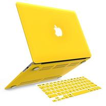 Basic Soft-Touch Series Plastic Hard Case & Keyboard Cover