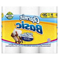 Charmin Basic Toilet Paper, 9 pk, 385 sh