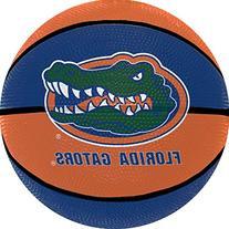 Florida Gators 7.25 inch Mini Size Rubber Basketball