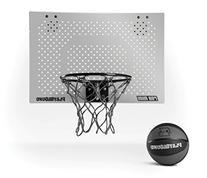 SKLZ Pro Mini Playground Basketball Hoop - With Ball