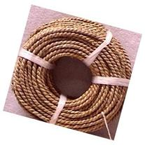 Basketry Sea Grass #3 4.5mmx5mm 1 Pound Coil-Approximately