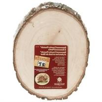 Basswood Country Round Plaque-7-9 Wide