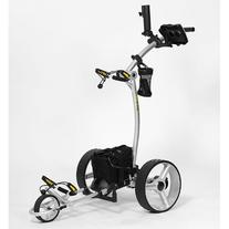 Bat Caddy X4 Electric Golf Caddy/Trolley/Cart + FREE