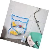 Baby Bath Bathtub Toy Mesh Storage Bag Organizer Cleaning