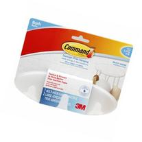 Command Bath Multi-Hook, 1 ea