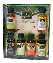 Kneipp 6 x 20ml Piece Bath Oil Herbal Bath Collection Inc