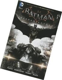 Batman Arkham Knight HC