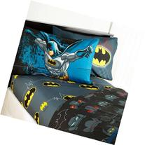 Batman 'Guardian Speed' Bedding Sheet Set