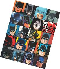 Batman Cover to Cover: The Greatest Comic Book Covers of the