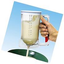 Norpro 4-Cup Batter Dispenser