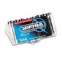 Leader Battery Alkaline AAA 8 Pack