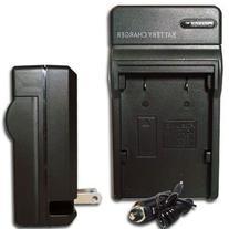 Battery Charger for JVC BN-VF707U BN-VF714U GZ-MG67 GZ-