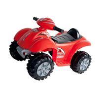 Ride On Toy Quad, Battery Powered Ride On ATV Dinosaur Four
