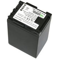 Wasabi Power Battery for Canon BP-827  and Canon VIXIA HF