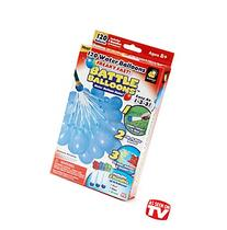 As Seen on TV Battle Balloons Water Balloon Kit