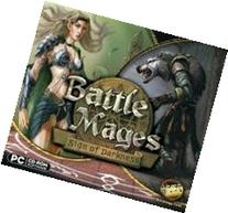 Battle Mages: Sign Of Darkness Computer Software Game