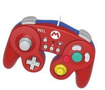 HORI Battle Pad for Wii U  with Turbo - Nintendo Wii U