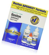 Baush & Lomb Boston Advance Multi-pack