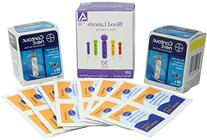 Active1st Bayer Contour Next Test Strips, 100 Refilll Count