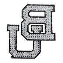 NCAA Baylor Bling Emblem, One Size, One Color