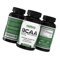 SALE - SAVE 58% - Top Rated BCAA Capsules | Most Potent