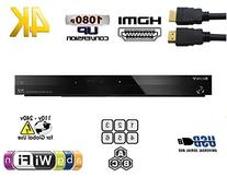 SONY BDP-S7200 Dual Core 2D/3D 2K/4K Multi System Blu Ray