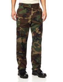 Propper BDU Trouser , Woodland, Medium Regular