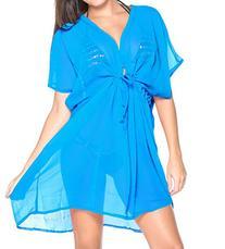 Women's Beachwear Swimsuit Swimwear Dress Bikini Cover up