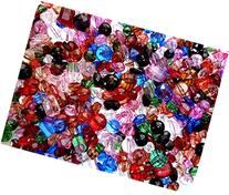 Beading Kit, Super assortment of beads for fun crafts and
