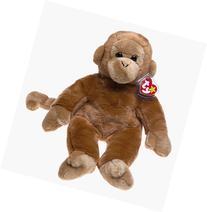 Ty Beanie Buddies Bongo - Monkey