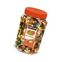 Jelly Belly Jelly Beans 49 Flavors 4 Lb Value Jar