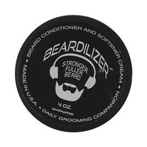 Beardilizer ® Beard Growth Conditioner And Softener Cream