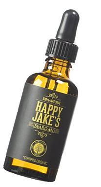 Beard Oil - Conditioner - 100% Natural - Certified Organic