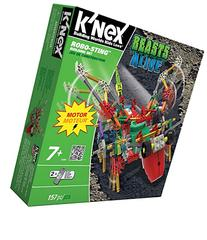 K'NEX Beasts Alive - Robo-Sting Building Set