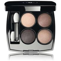 Chanel Beauty Les 4 Ombres Multi-Effect Quadra Eye Shadow/0.