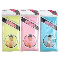 Salux Beauty Skin Cloth for Shower 5piece Package