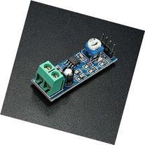 Beautyforall 2pcs LM386 Audio Amplifier Module 200 Times