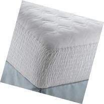 Beautyrest Mattress Pad, Cotton Top, Twin XL Size