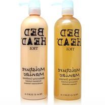 Tigi Bed Head Moisture Maniac Moisturizing Shampoo 25.36oz