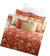 Lauren by Ralph Lauren Bedding; Villa Camelia Floral Duvet